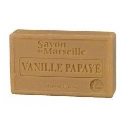 Le Chatelard 1802 Mýdlo Vanille Papaye