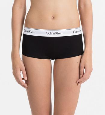 Calvin Klein Shorts Modern Cotton Black