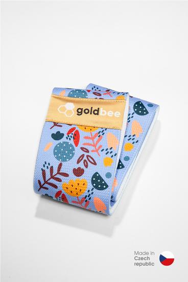 GoldBee BeBooty Květinový Mix CZ