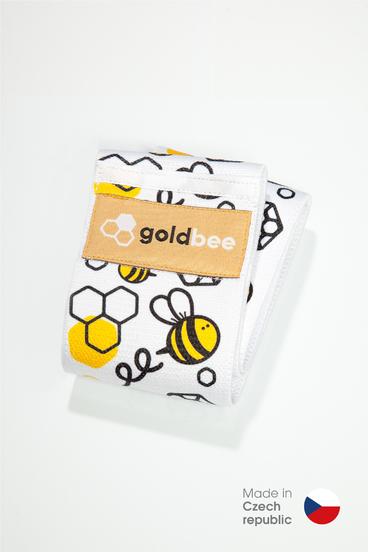 GoldBee BeBooty Bees CZ