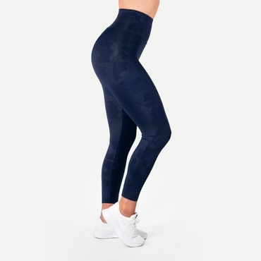 Better Bodies Legíny High Waist Dark Navy