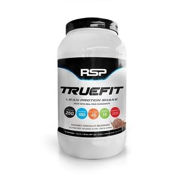 RSP Truefit Lean Protein Shake - Chocolate Milkshake