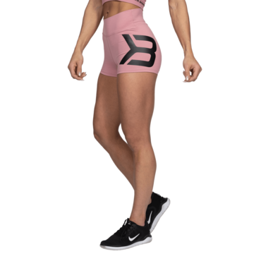 Better Bodies Kraťasky Gracie Heather Pink
