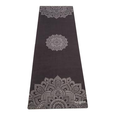 Podložka Na Yogu Mandala Black 1,5mm