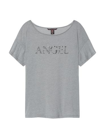 Victoria´s Secret Tričko Grey Angel