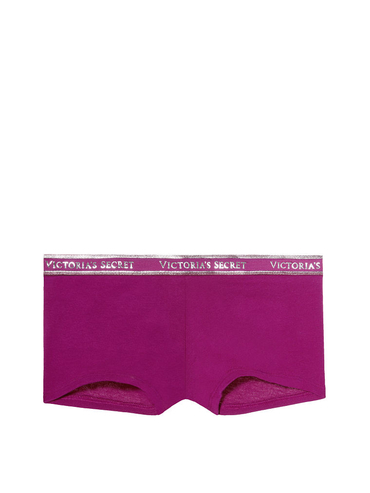 Victoria´s Secret Shorty Pink Plum Shine