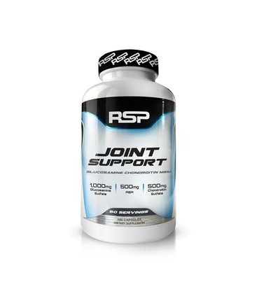 RSP Joint Support Glucosamine Chondroitin MSM