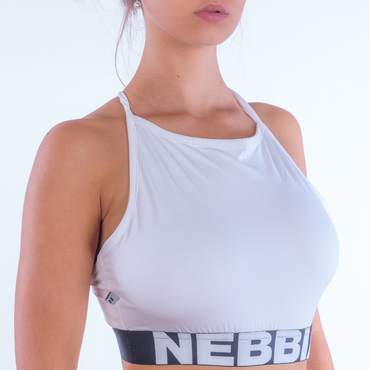 Nebbia Mini Top 285 Biely