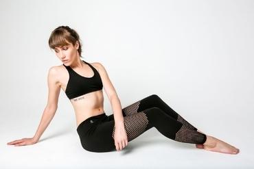 Yoga Legíny - Katie