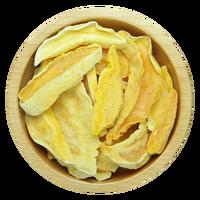 Mango Plátky Lyofilizovanej 40g