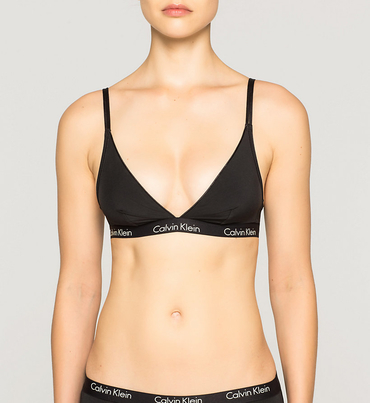 Calvin Klein Triangle Black