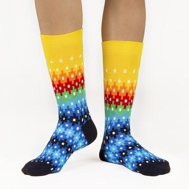 Ballonet Ponožky Rise