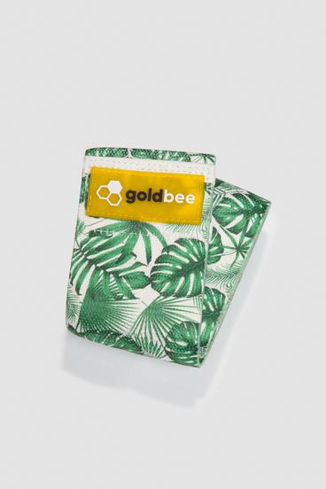 GoldBee Textilná Odporová Guma - Jungle