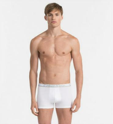 Calvin Klein Boxerky ID White