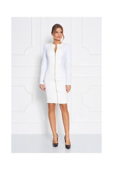 Sugarbird Nampa Dress White