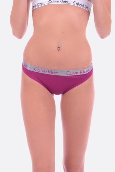 Calvin Klein Tanga Radiant Dark Pink