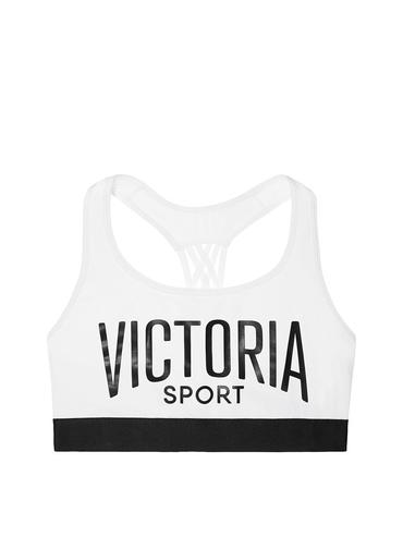 Victoria´s Secret Podprsenka VS Sport White