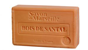 Le Chatelard 1802 Mýdlo Sandal Wood