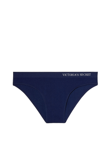 Victoria´s Secret Nohavičky Ensign Blue