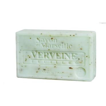 Le Chatelard 1802 Mýdlo Verveine Feuilles