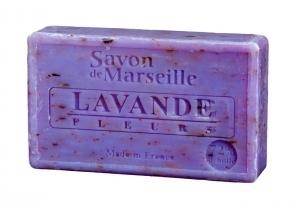 Le Chatelard 1802 Mýdlo Lavande Fleurs