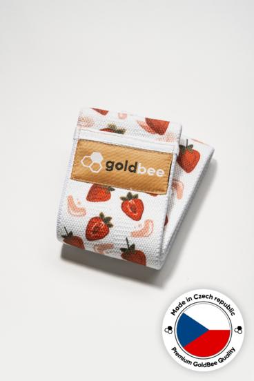 GoldBee BeBooty Strawberry CZ