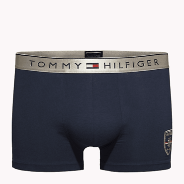 Tommy Hilfiger Boxerky Holiday Navy