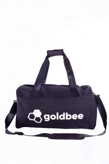 GoldBee Športová Taška - Čierná