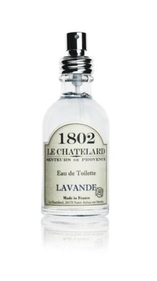 Le Chatelard 1802 Toaletný Voda Levanduľa