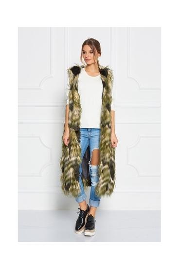 Sugarbird Farah Vest Coat