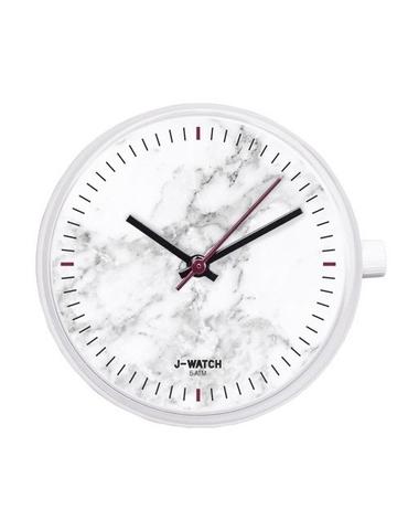 J-Watch Marmo Bianco - 32mm