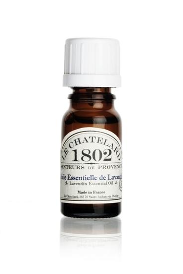 Le Chatelard 1802 Esenciálne Olej Levanduľa