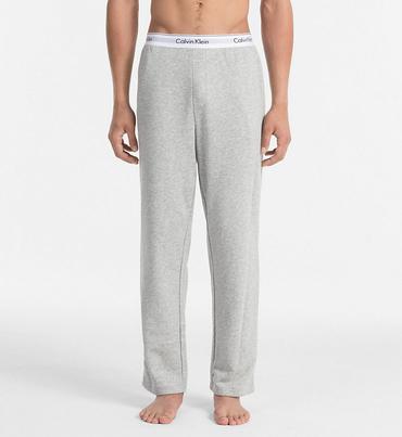Calvin Klein Tepláky Pánske Grey