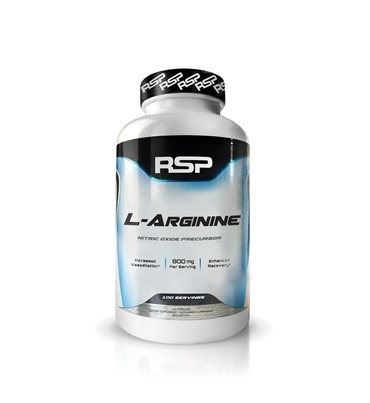 RSP L-Arginine 100 dávek
