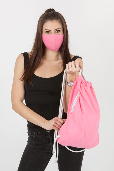 GoldBee Set Maska a Bag - Rose