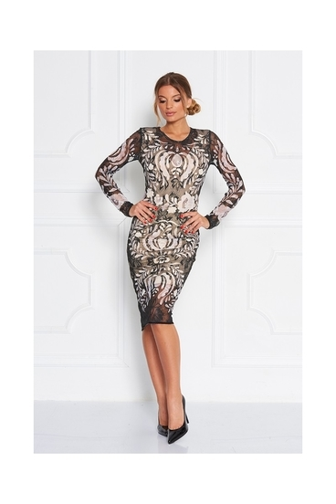 Sugarbird Tess Lace Dress