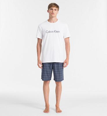 Calvin Klein Pánske Pyžamo
