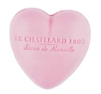 Le Chatelard 1802 Mýdlo Ruža A Pivoňka 25g