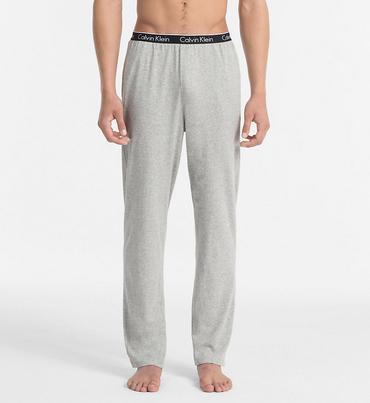 Calvin Klein Tepláky Pánske Black&Grey