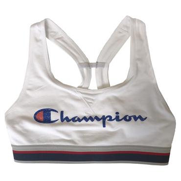 Champion Podprsenka Authentic Biela