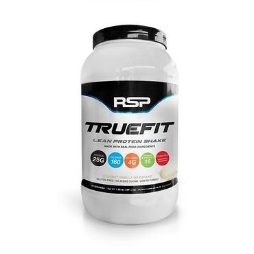RPSNutrion Truefit Lean Protein Shake - Vanilla Milkshake