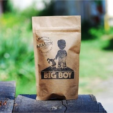 BigBoy Arašídy 100g
