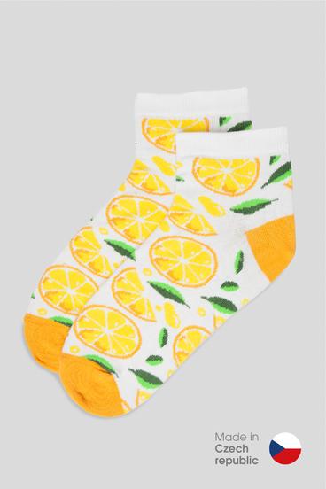 GoldBee BeSox Citrus