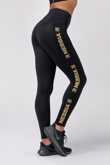 Nebbia Legíny 801 Gold Classic Black