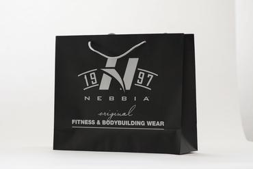 Nebbia Papierová Taška