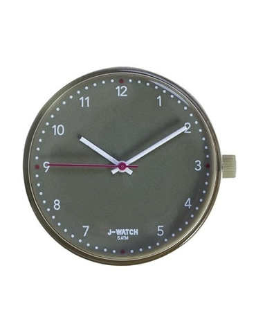 J-Watch Olive Green - 32mm