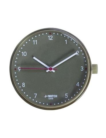 J-Watch Olive Green - 32mm