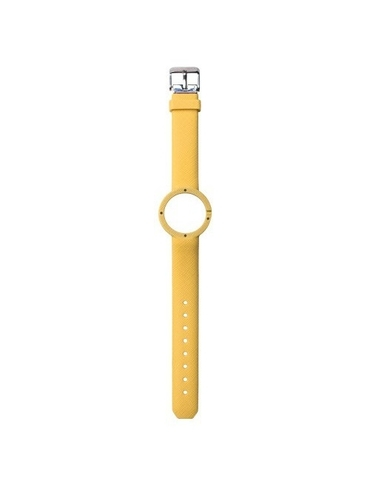 J-Watch Yellow
