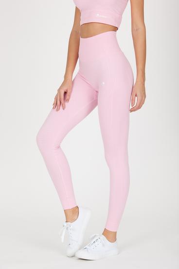 GoldBee Legíny BeSeamless Candy Pink