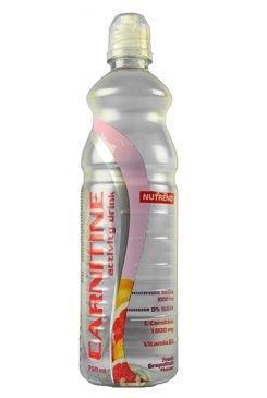 Nutrend Carnitine Fresh Grep